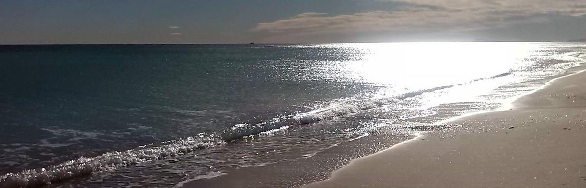 playas de valencia- casa isabel