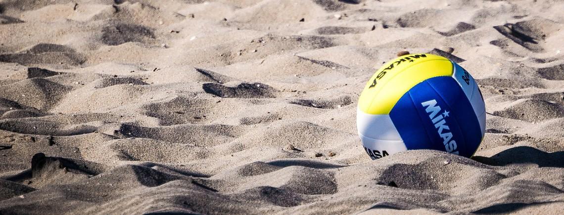 voley playa valencia - casa isabel