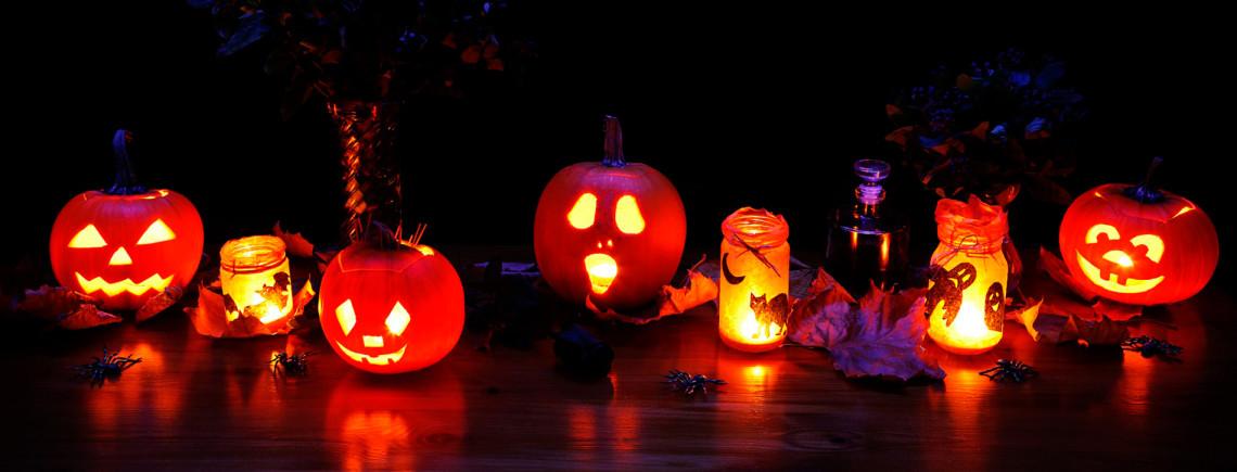 Casa Isabel-Halloween