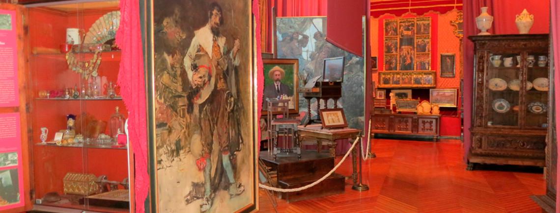 museo benlliure - casa isabel