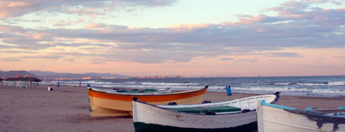 Casa Isabel-Poblados Marítimos Valencia