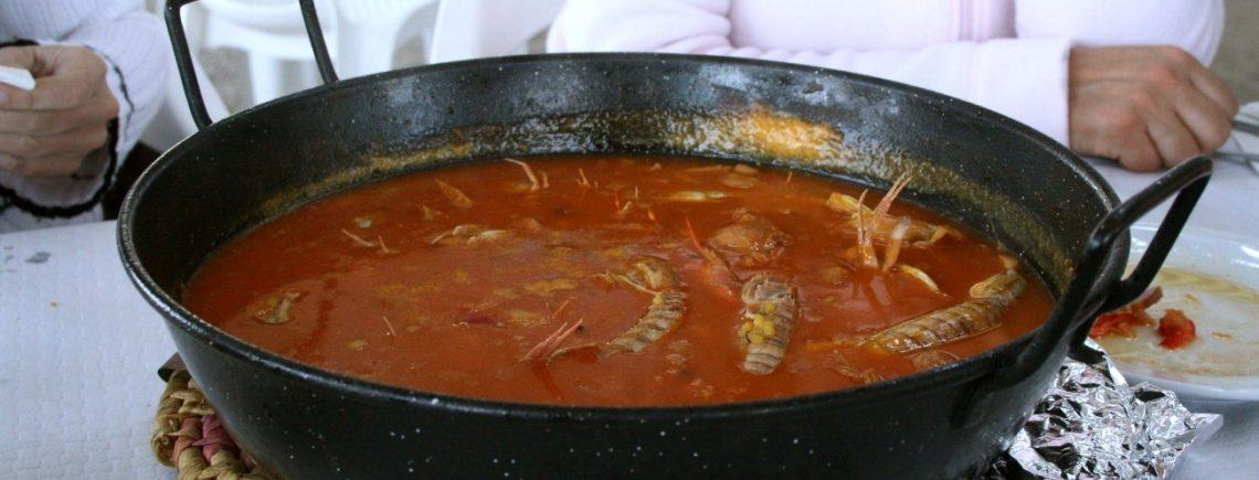 Cómo conseguir el mejor arroz caldoso